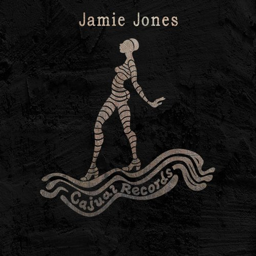 Jamie Jones - This Way! EP [CAJ383]